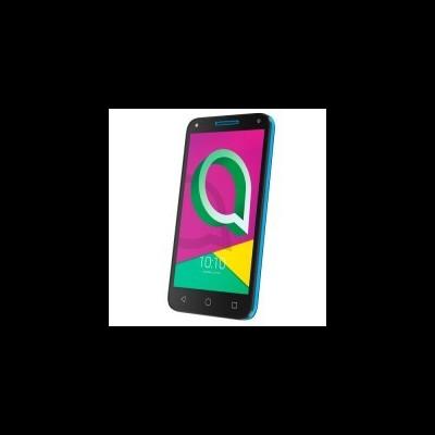Alcatel U5 4047D 3G Livre Preto/Azul ALC20U53GLNAZ