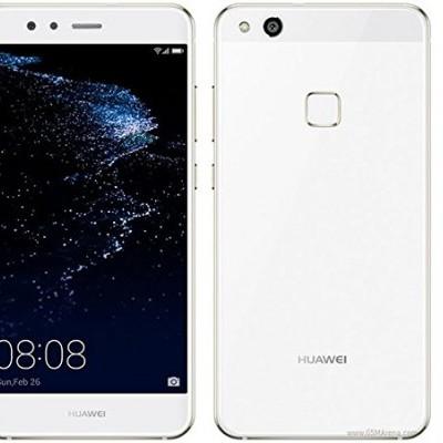 HUAWEI P10 LITE WAS-LX1A 32GB/3GB DUAL SIM BRANCO HUAP10LITELX1ABR