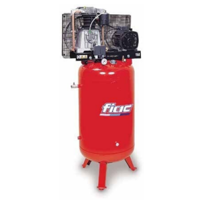 Compressor de Correias Vertical 270LT ABV 300-368 POWERED