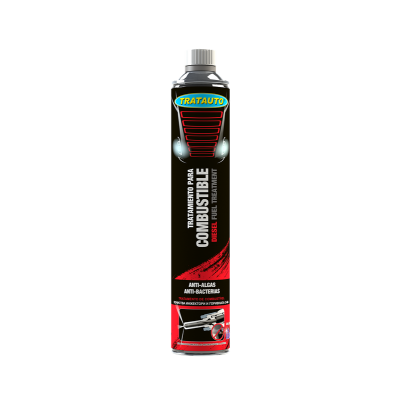 LIMPA INJECTORES DIESEL 900 ml TRATAUTO