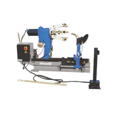 Maquina de Desmontar Pneus de Pesados PowerED PTTC63