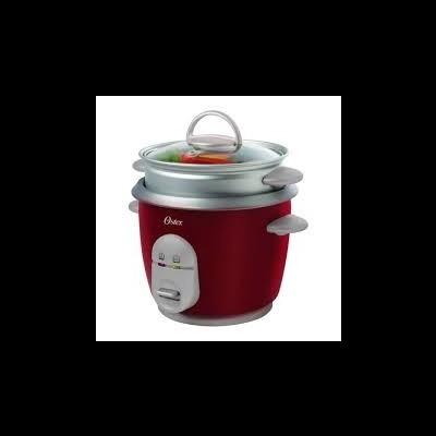Arrozeira OSTER Vermelha Ckstrc4723-050