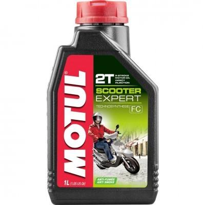 MOTUL Scooter Expert 2T 1L 105880