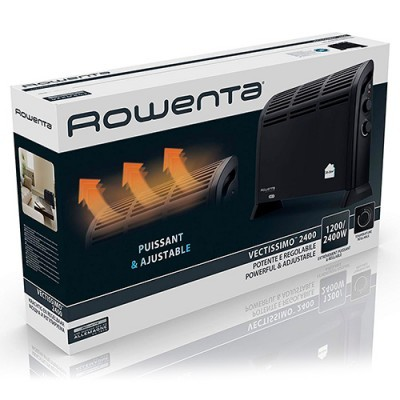 Rowenta Vectissimo II CO3030F1 Aquecedor 2400W