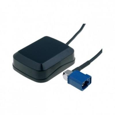 Antena GPS Ficha Fakra