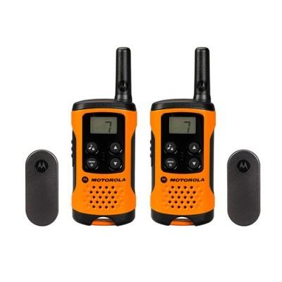 Kit Walkie Talkies MOTOROLA T41, PMR446