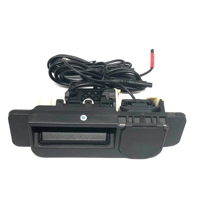 Câmera de Marcha Atrás Especifica para Mercedes LKCAMMER16