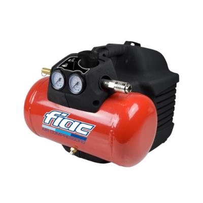 Compressor Portátil Sem Óleo 6L Fiac EASY 1100