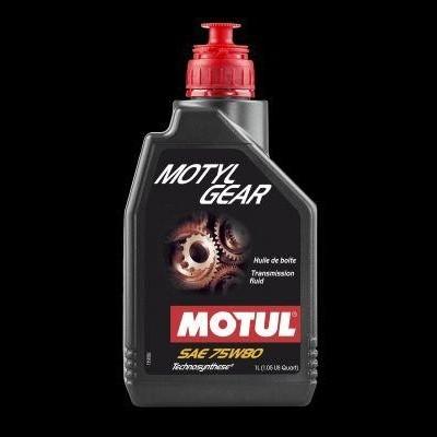 MOTUL MOTYLGEAR 75W80 1L 105782