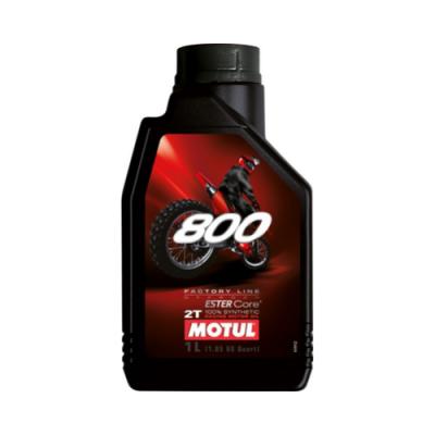 MOTUL 800 2T Factory Line Road Racing 1L 101443