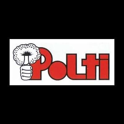 Escova Limpeza Vapor POLTI Moppy Branca PTEU0281