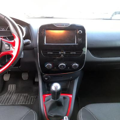 Renault Clio 1.5 DCI Limited Edition Vermelho 2013