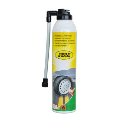 SPRAY TAPA FUROS JBM 300ML 51814