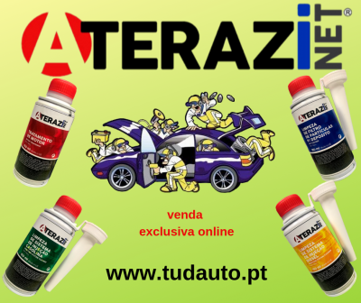 ATERAZInet - Auto Additives and Treatments