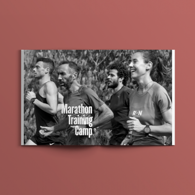 INSIDE running as a lifestyle - Número 3