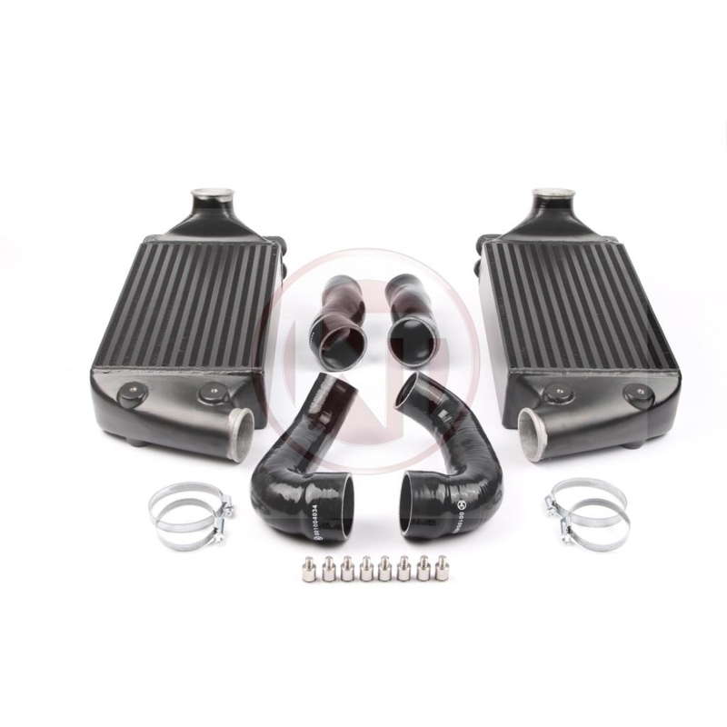 WAGNER TUNING  Performance Intercooler Kit Porsche 997/2
