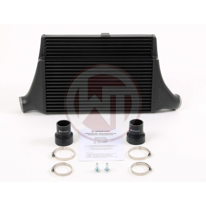 WAGNER TUNING  Comp. Intercooler Kit Mitsubishi EVO VII-IX