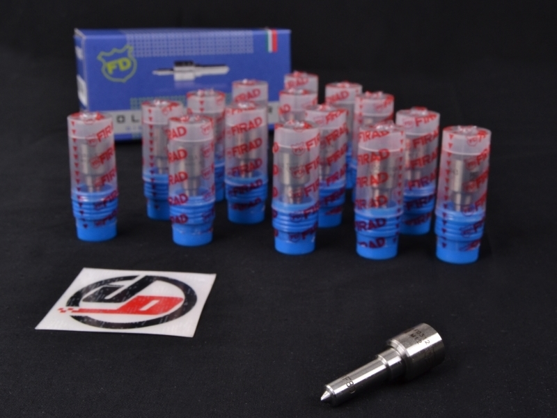 FIRAD 1043HF 50% / 80% / 100% / 120% / 160% Injector Nozzles for 1.9 & 2.0 8v PD Engines
