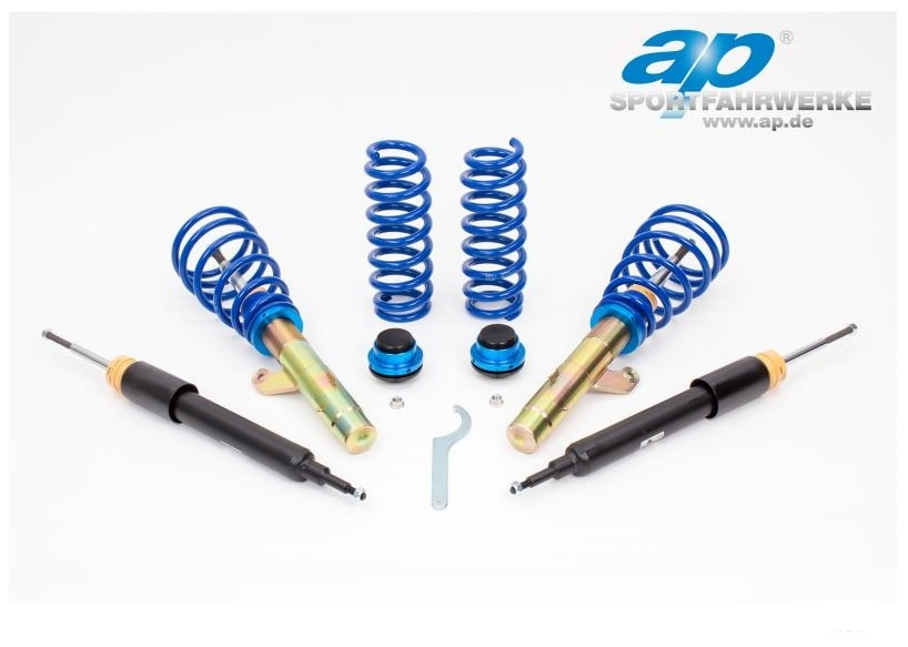 AP COILOVERS GF20-032 BMW E90 Limousine/Sedan & E92 Coupe