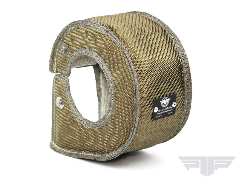 PTP TURBO BLANKET T3/T4 - LAVA