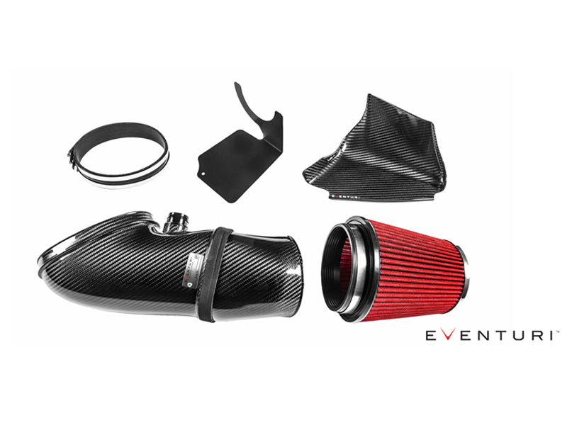 EVENTUR AIR INTAKE BMW M3 E9X M3