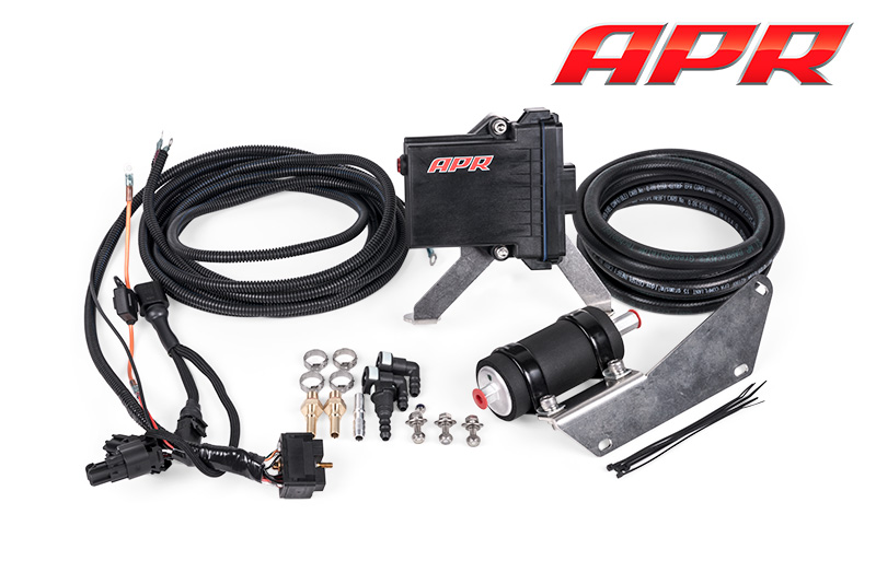 APR 2.0T Low Pressure Fuel Pump System (LPFP)