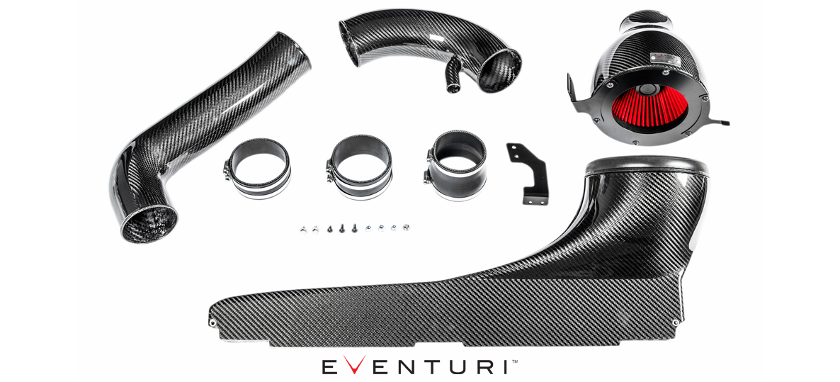 EVENTURI AIR INTAKE AUDI 8V RS3