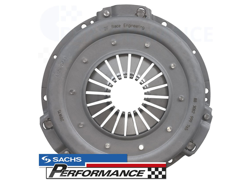 SACHS Performance Clutch Cover 240MM VAG 1.8T (6 SPEED MANUAL GEARBOX) - 883082.000827