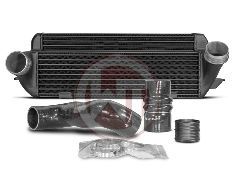 WAGNER TUNING EVO 2 Competition Intercooler Kit BMW E82 E90