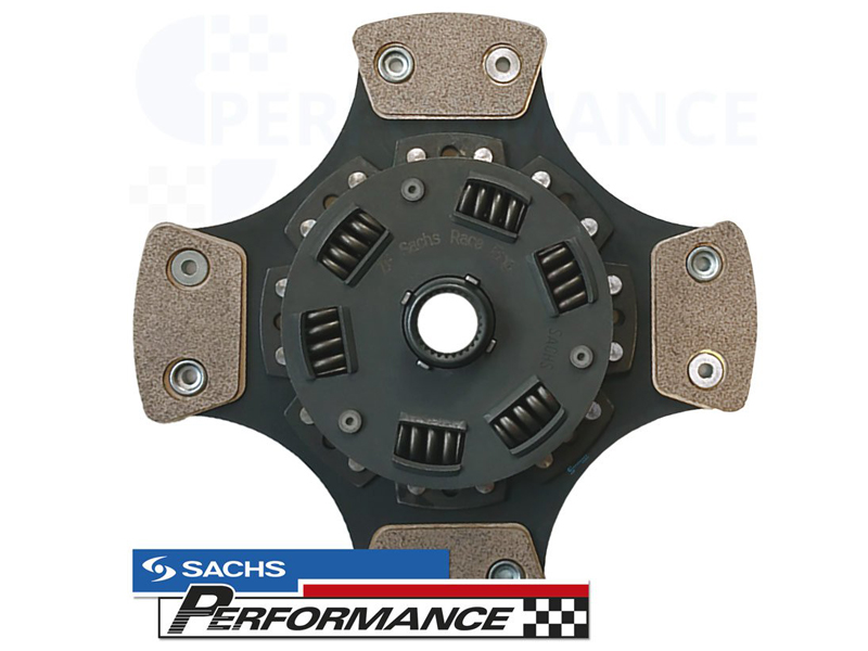 SACHS Performance Clutch Disc Sintered 240mm (780nm) BMW - 881864.999533