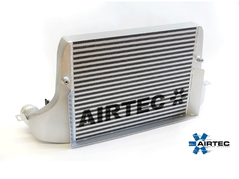 AIRTEC INTERCOOLER UPGRADE FOR MINI COOPER S F5x