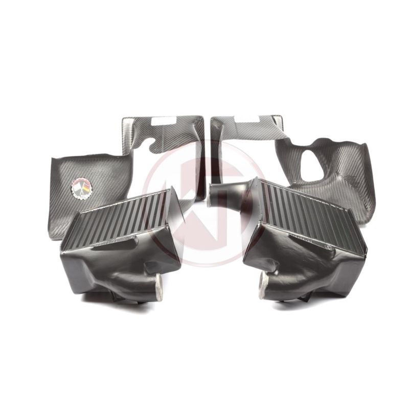 WAGNER TUNING Competition Gen. 2 Intercooler Kit Audi S4 B5 A6 2,7T