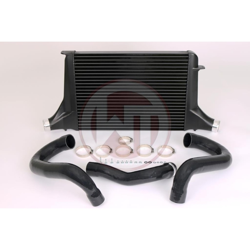 WAGNER TUNING  Comp. Intercooler Kit Opel Corsa D OPC