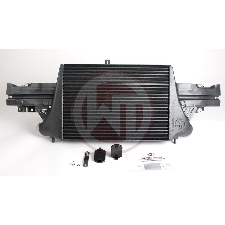 WAGNER TUNING Competition Intercooler Kit Audi TTRS EVO 3