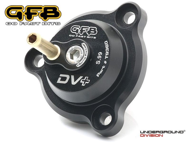 GFB DV+ Performance Diverter Valve Ford Focus RS MK3 16+