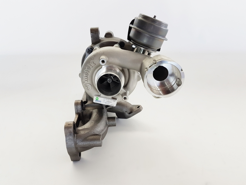 Brand New Melett Turbocharger 1749VB 1.9TDI  VW / AUDI / SEAT / SKODA (721021-0001)