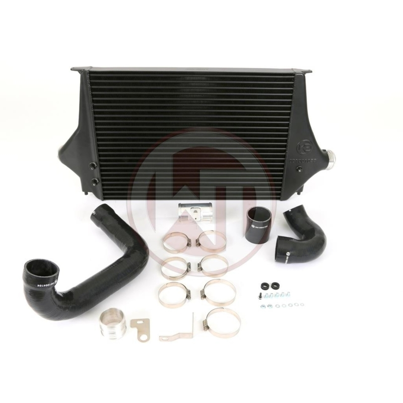 WAGNER TUNING  Comp. Intercooler Kit Opel Astra J OPC