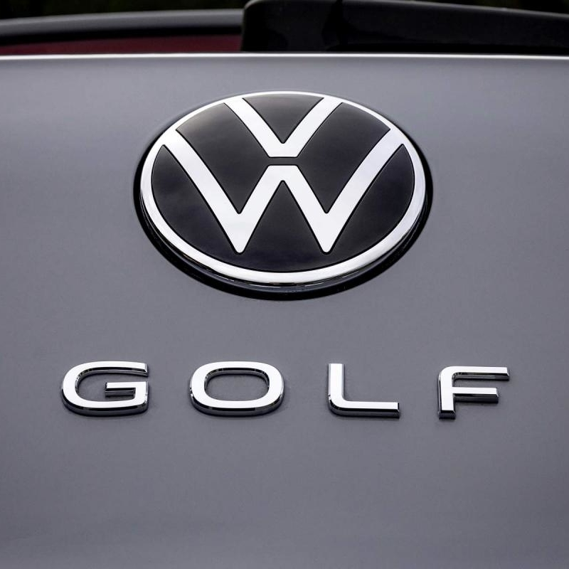 VW GOLF MODELS