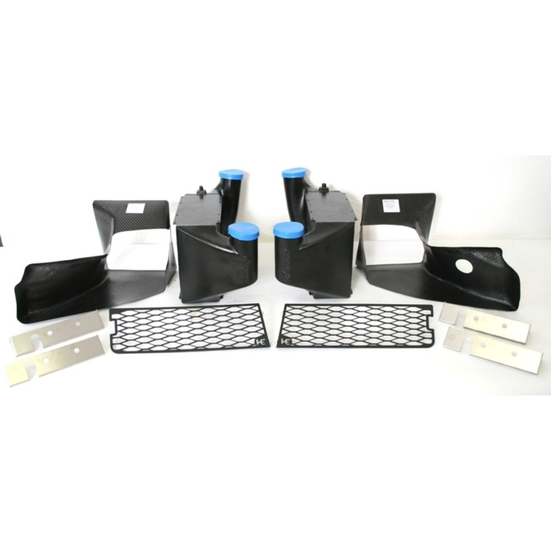 WAGNER TUNING  Performance Intercooler Kit Audi RS6+ / US [C5]