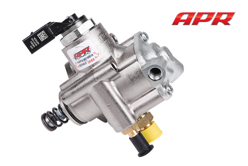 APR 2.0T FSI EA113 High Pressure Fuel Pump (HPFP)