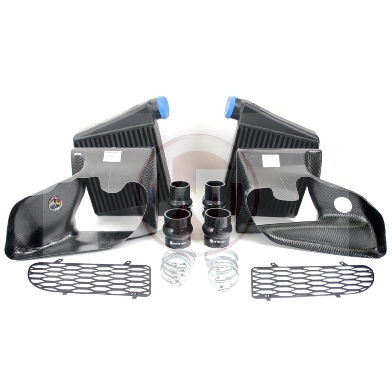 WAGNER TUNING  Performance Intercooler Kit Audi A4 RS4 B5