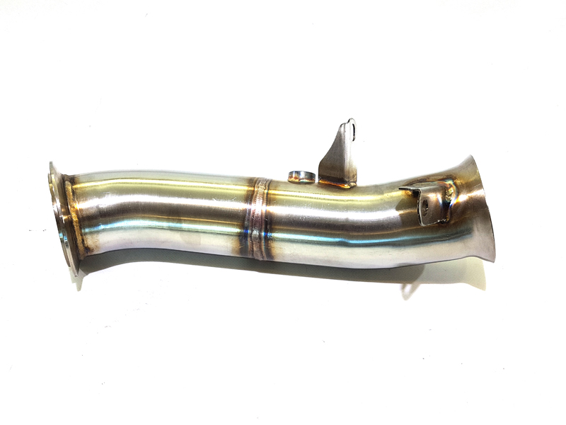 UD Downpipe BMW F20/21 & F30/31/34 & F32 35i N55 Engine (Euro 5 catalyst converter Only)