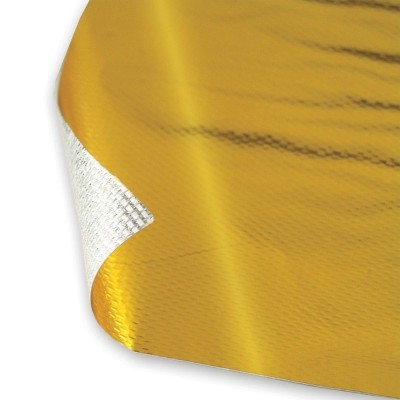 DEI GOLD-HEAT PROTECTION SCREEN SELF-ADHESIVE 60X60CM