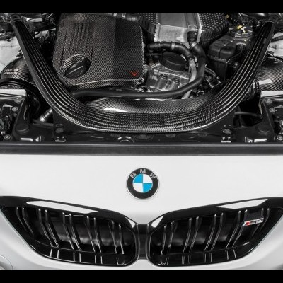 EVENTURI CARBON FIBER INTAKE SYSTEM BMW F87 M2 Competition