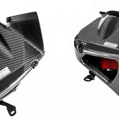 EVENTURI AIR INTAKE AUDI C7 RS6 / RS7