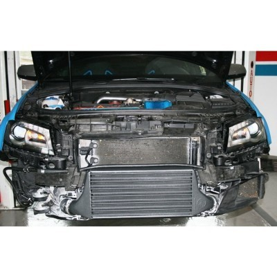 WAGNER TUNING Competition Intercooler Kit Audi RS3 8P EVO 2