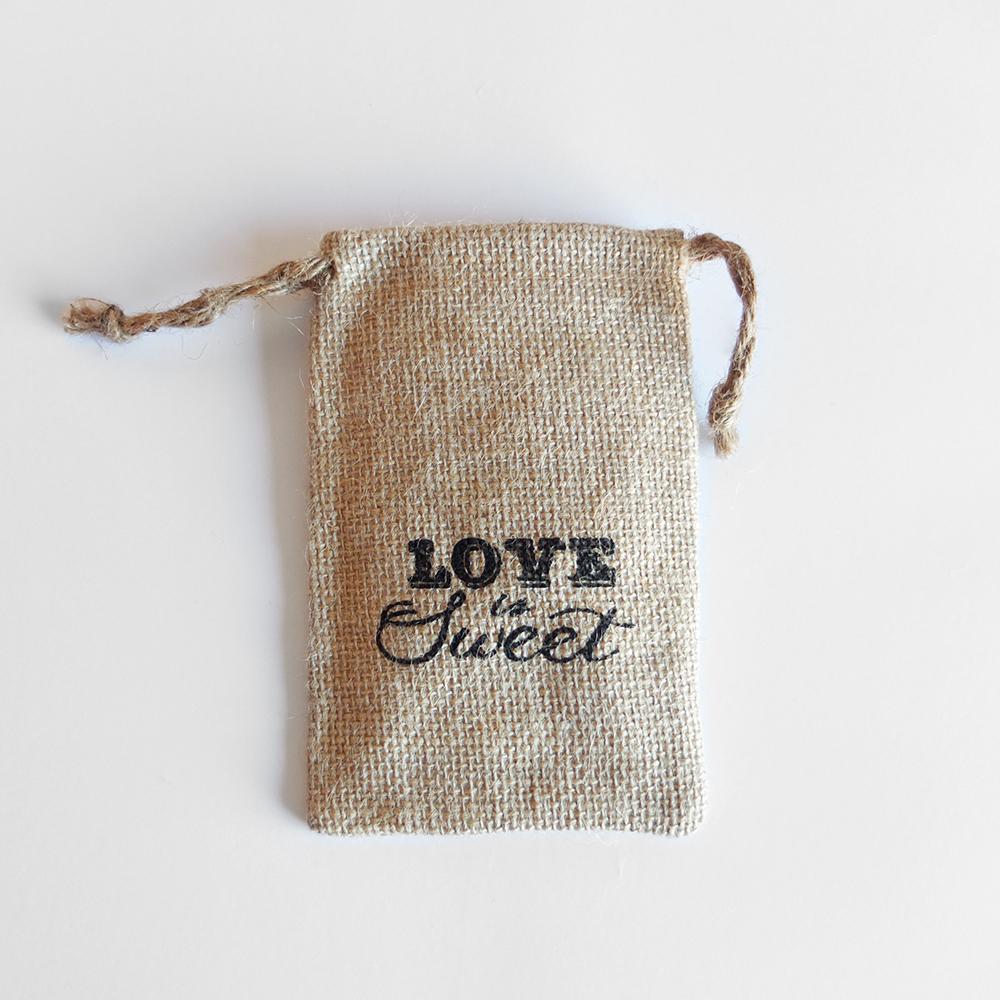 Saco - LOVE IS SWEET