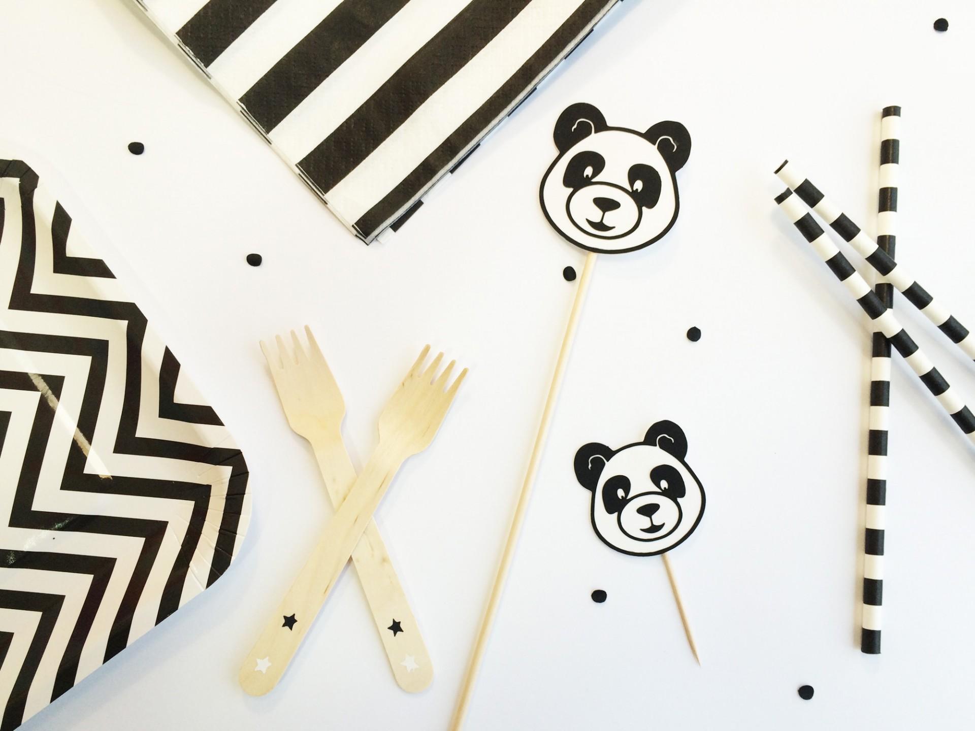 Salvem os PANDAS!