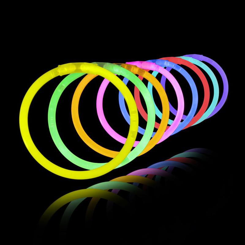 Glow Sticks / Pulseiras