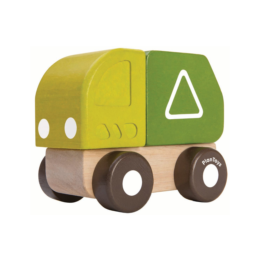 Mini Camião do Lixo